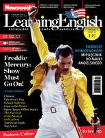 7/2018 Newsweek Learning English