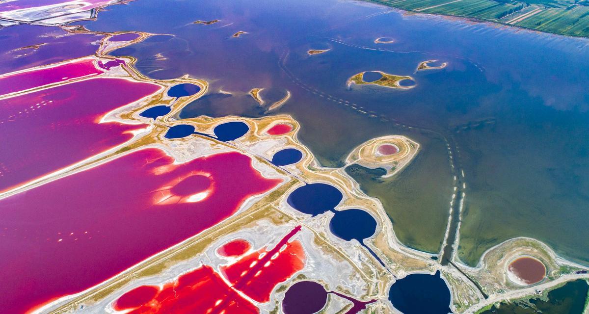 Chińskie Morze Martwe