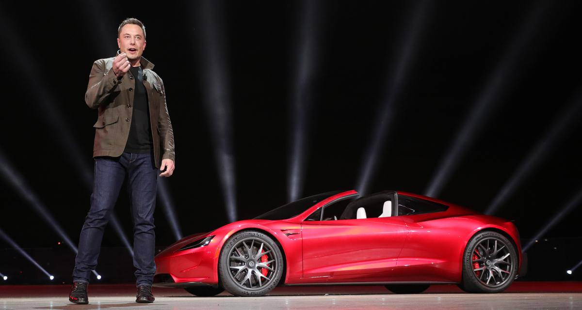 Co będzie, gdy Elon Musk wygra?