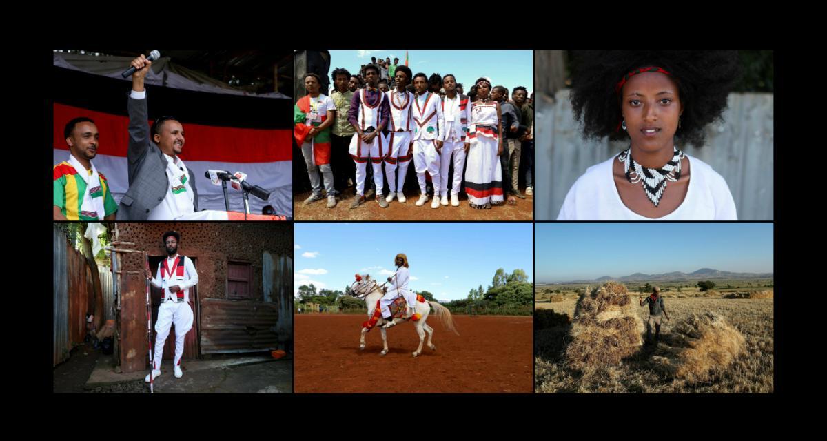 Radość Oromo