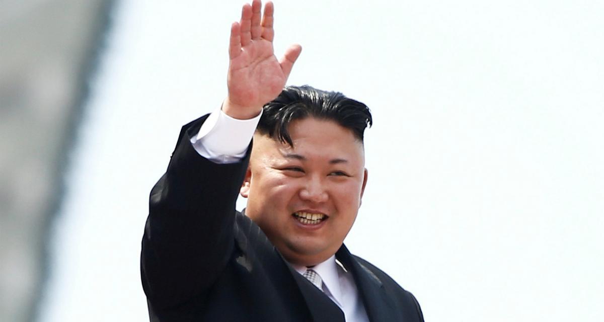 Złapał Donald Kima, aKimzałebtrzyma