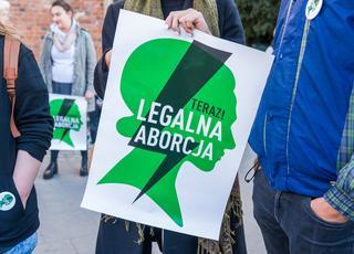 Aborcja – unikany temat
