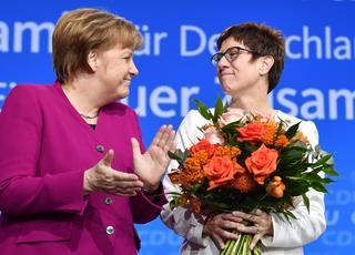 Kto po Merkel