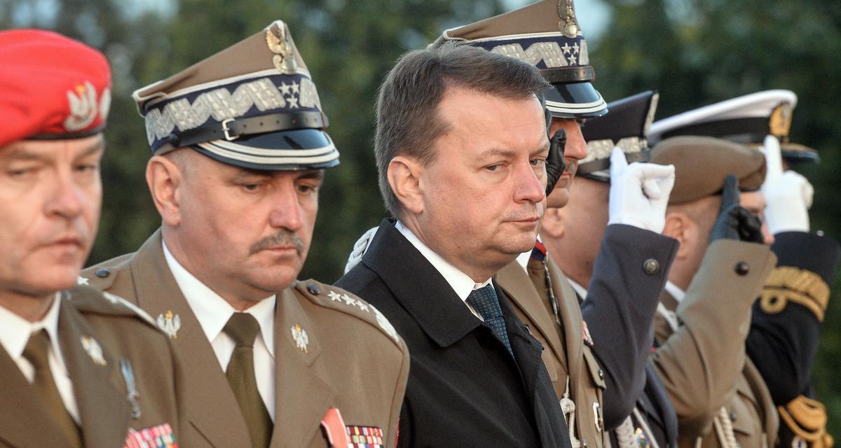 Minister nie do obrony