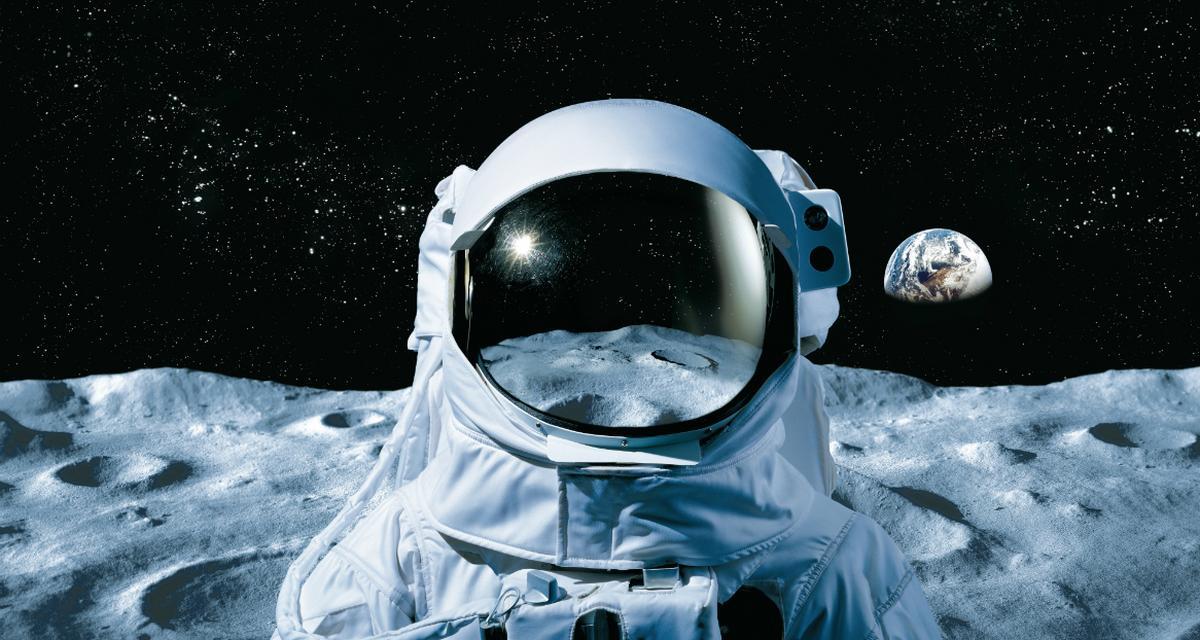 Życie naKsiężycu