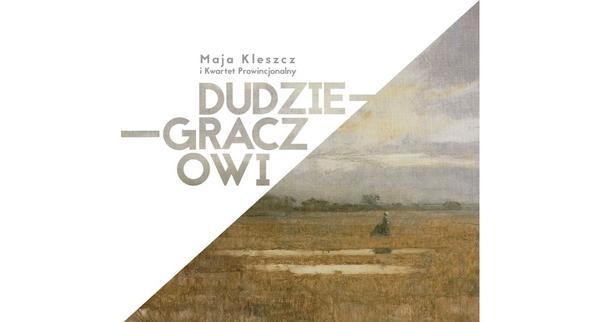 Dudzie-Graczowi, okładka płyty