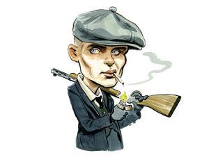 Polityczna gangsterka