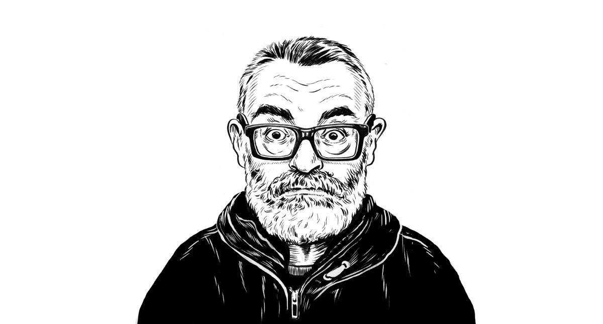 """Piotr Bratkowski o powieści """"Pionek"""""""