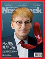 36/2018 Newsweek Polska