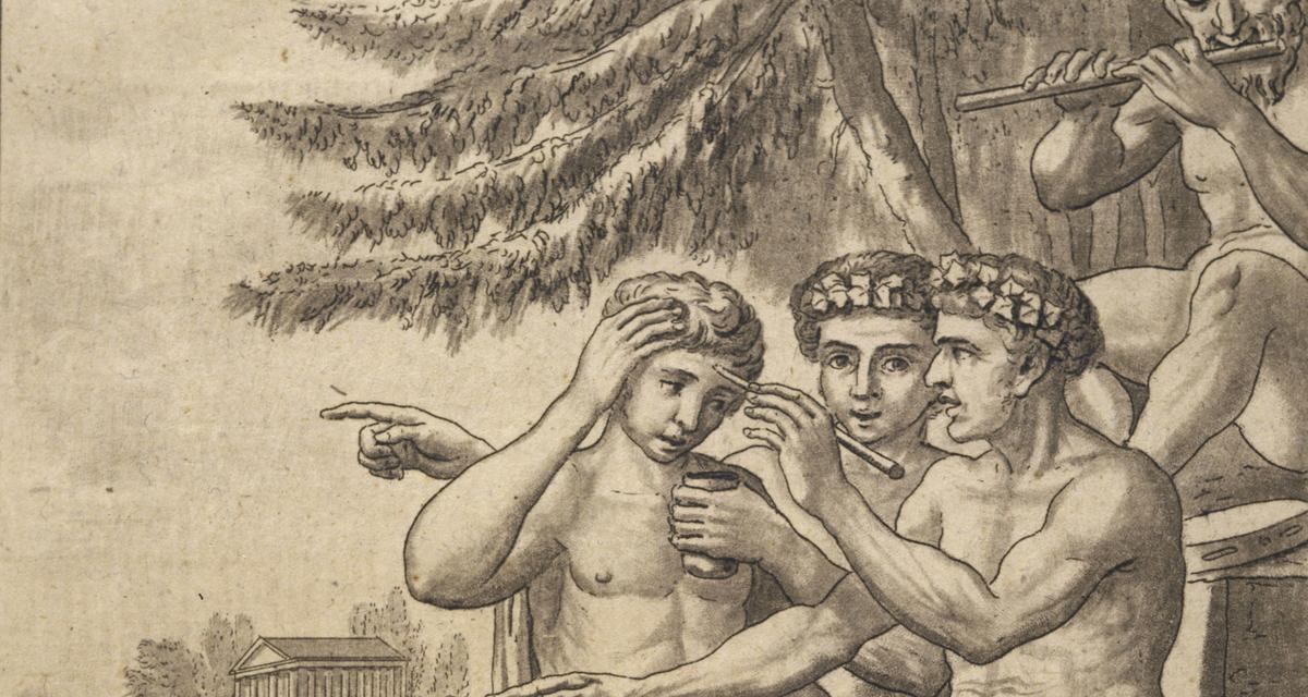 Kto wykarmił Romulusa i Remusa