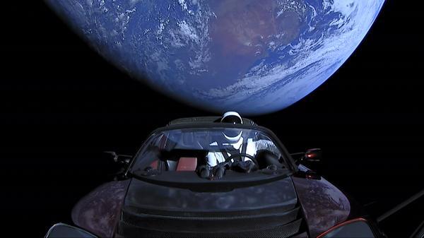 SpaceX ma za sobą już 15 lat kosmicznych sukcesów.