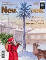 52-53/2018 Newsweek Polska