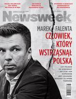 43/2018 Newsweek Polska