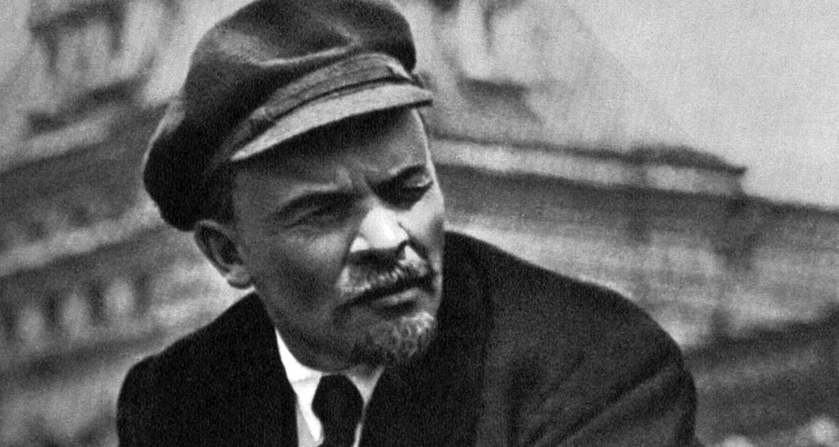 Lenin był trendsetterem