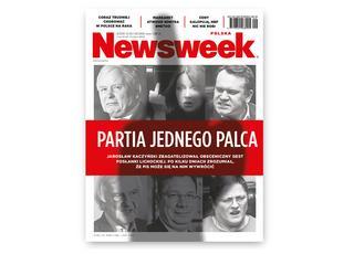 W najnowszym Newsweeku 9/2020