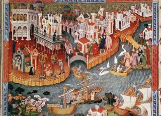 Śladem Marco Polo