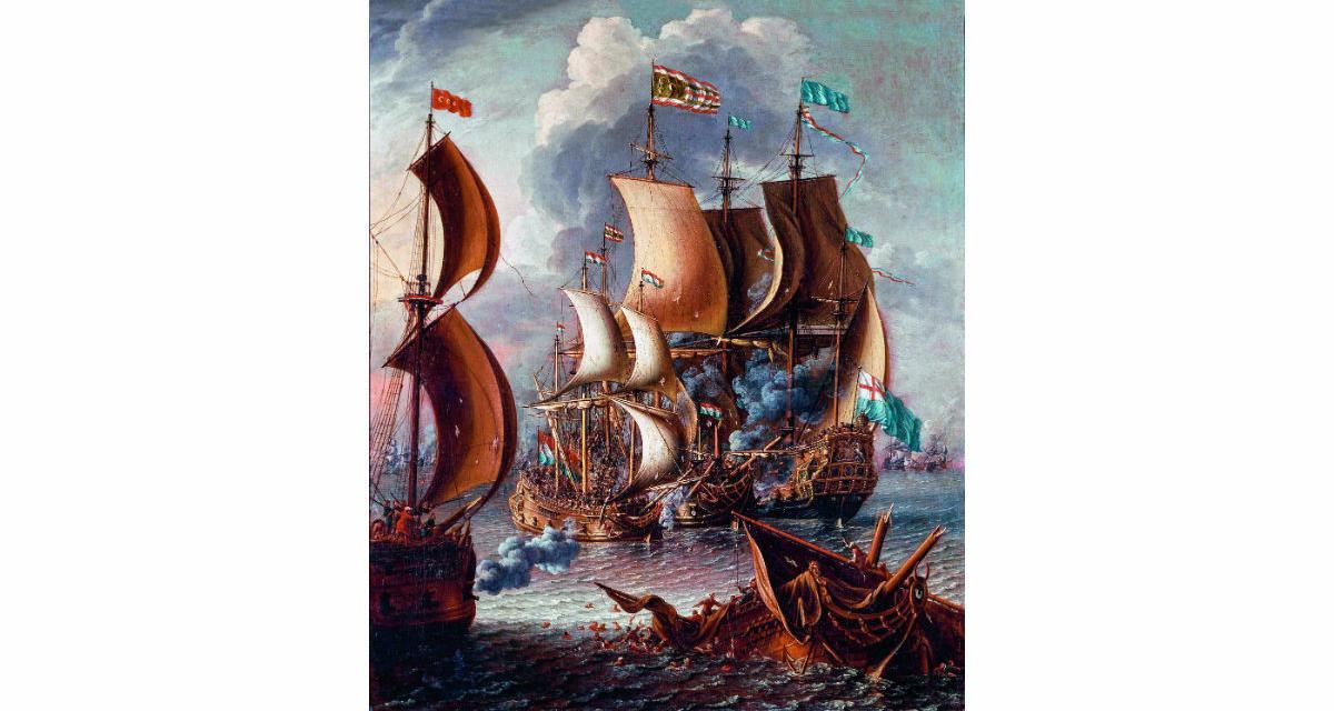 Najazd piratów na Islandię