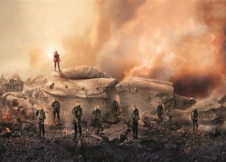 Pokolenie Katniss Everdeen