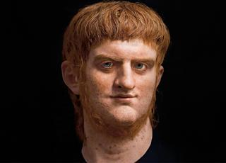 Cesarz, który miał pecha