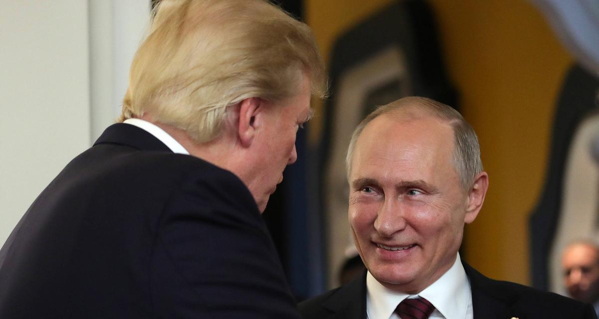 Marionetka Kremla