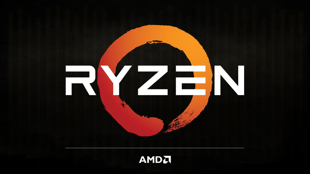 AMD Ryzen 5 1600X 3.6 GHz