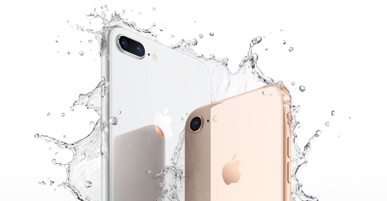iphone wodoodporny