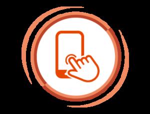 Kontrola problemów Smart Check  Pralka wykrywa i diagnozuje ewentualne problemy, a następnie podpowiada ich szybkie i łatwe rozwiązania za pomocą zrozumiałych komunikatów. Bez konieczności kontaktu z serwisem!