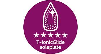 T-ionicGlide: nasza najlepsza, 5-gwiazdkowa stopa