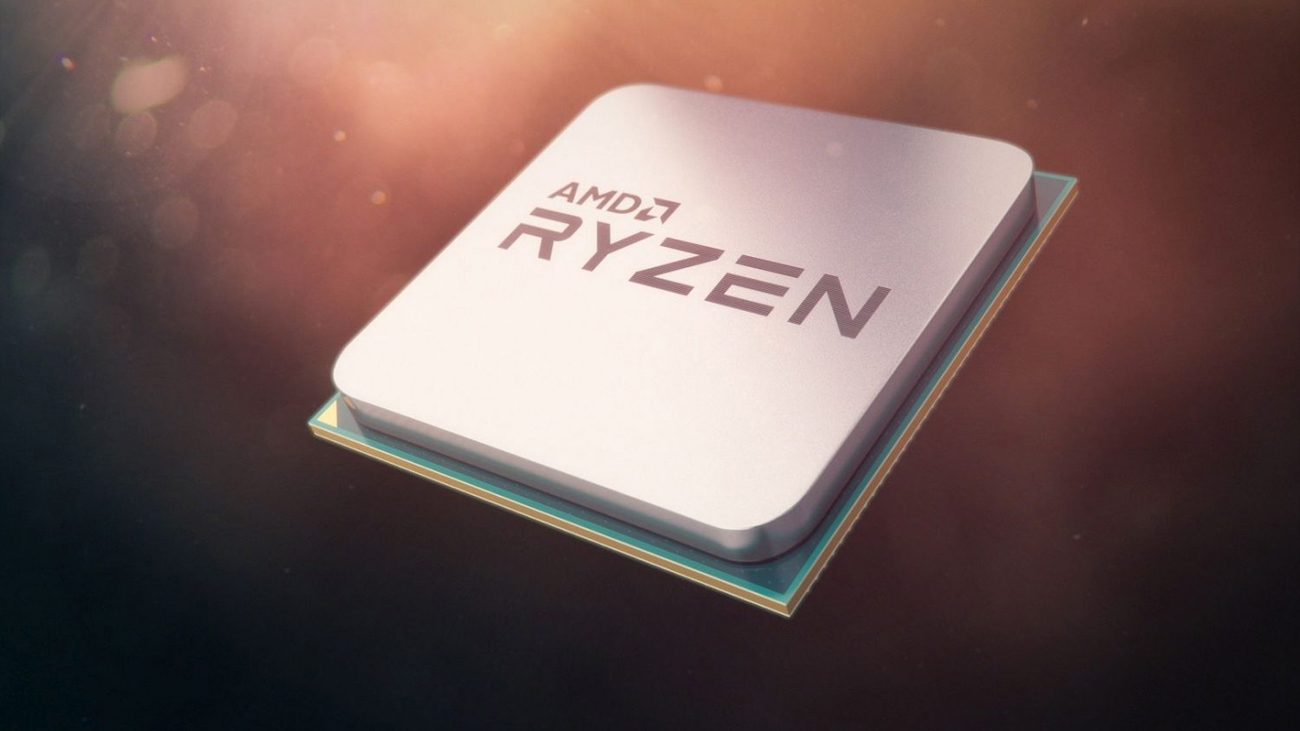 AMD Ryzen 5 1600 3.2 GHz Technologie