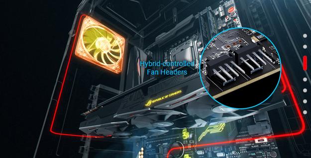 Asus Fanconnect 2