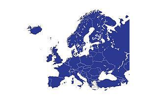 Zwiedzaj Europę z nawigacją