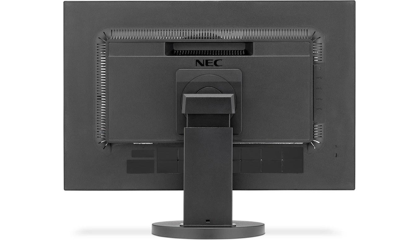 NEC MultiSync (R) EA245WMi