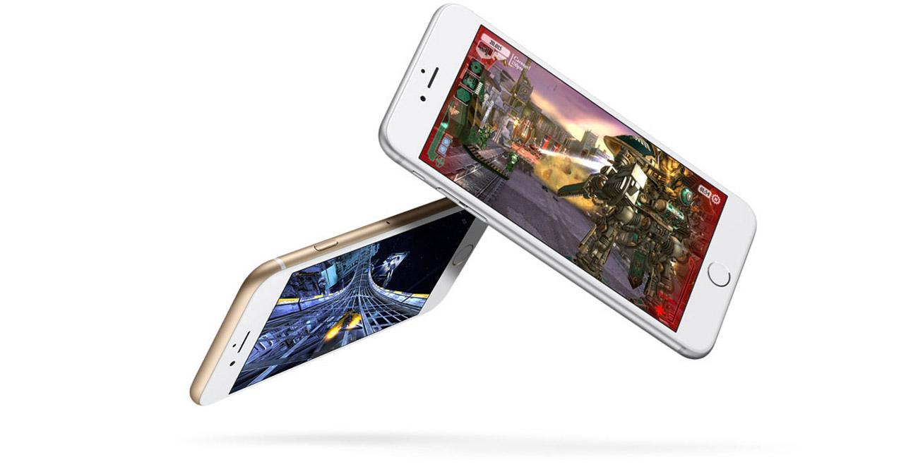iPhone 6s 32GB Gwiezdna Szarość procesor A9