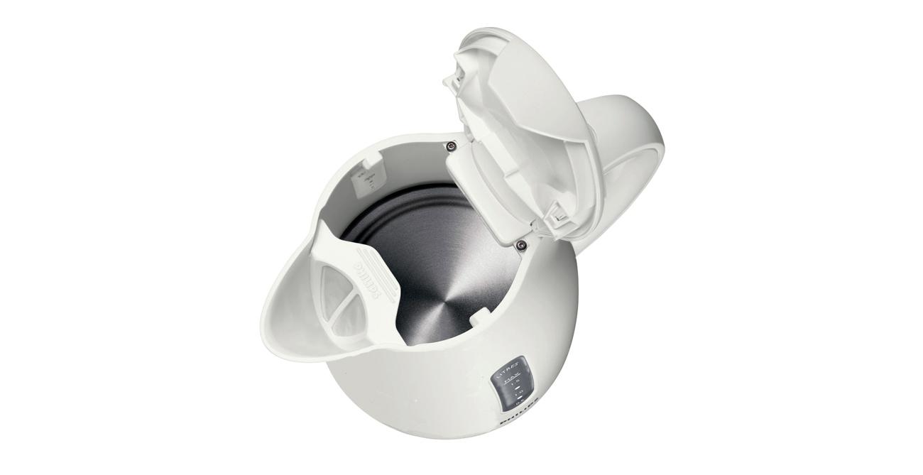 Czajnik elektryczny Philips HD 4646/00 1,5L 2400W biały