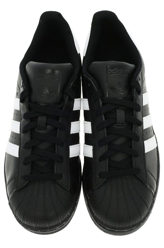 468f68d3 Adidas Superstar Foundation B27140 czarny - Ceny i opinie na Skapiec.pl