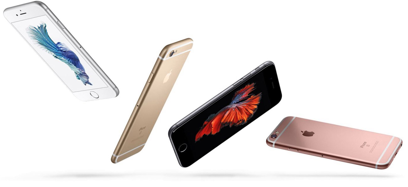 iPhone 6s 32GB Gwiezdna Szarość