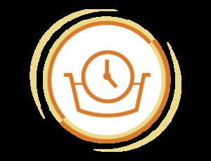 Powiadomienia w trakcie cyklu prania  Jeśli chcesz dołożyć ubrania tylko do płukania lub płyn zmiękczający, otrzymasz alarm na 2-3 min. przed pierwszym i ostatnim płukaniem oraz przed wirowaniem.