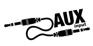 Odtwarzaj swoje ulubione nagrania poprzez gniazdo AUX