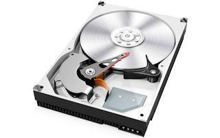 Zmieść swoje pliki na dysku 1000 GB
