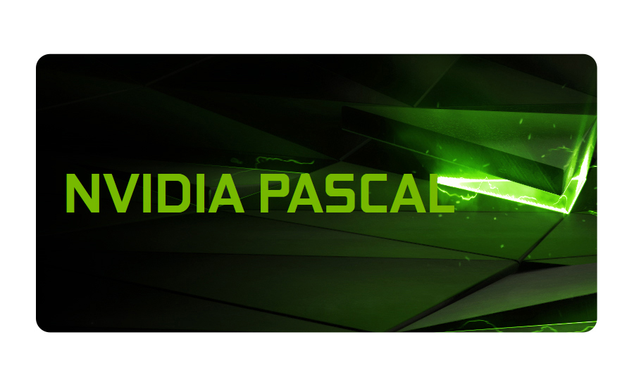 ASUS GTX1060 Founders Edition - NVIDIA PASCAL