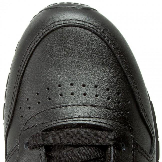 a3b5a5015ddac Reebok CL Leather 3912 czarny - Ceny i opinie na Skapiec.pl