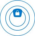 Bezpieczne drzwi AddWash Bezpieczeństwo jest naszym priorytetem, dlatego dodatkowe drzwi AddWash posiadają zabezpieczenie. Nie pozwoli ci ono otworzyć drzwiczek zanim temperatura wewnątrz nie spadnie poniżej 50°C.