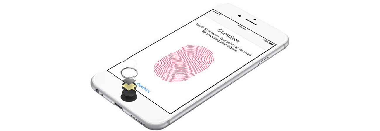 Toich ID w iPhone 6s 32GB Space Gray