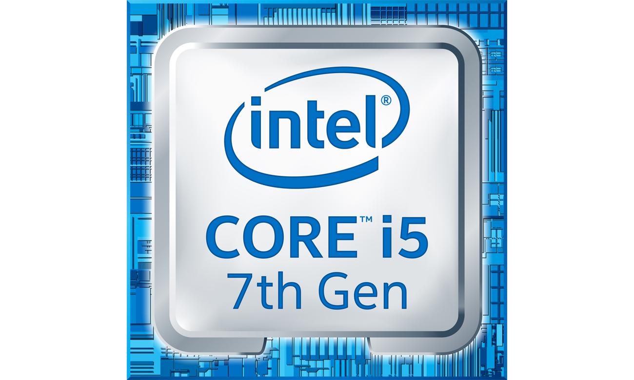 Intel Core i5-7600K 3.8 GHz