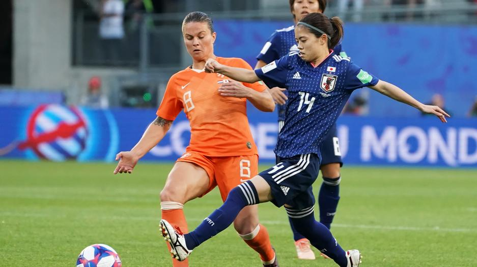 Holandia - Japonia