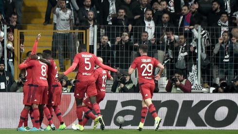 Olympique Lyon (fot. AFP)