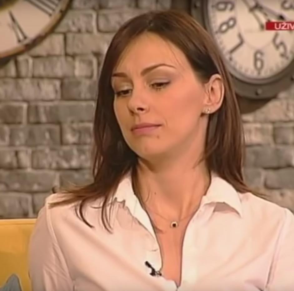 ''NA SAMO METAR OD VAS'' Sloboda Mićalović SKRHANA, oprostila se tužnim rečima! (FOTO)