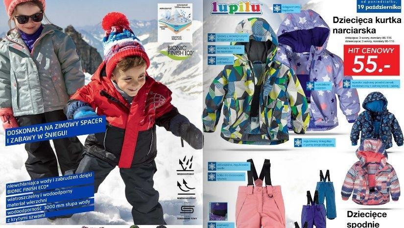 Zimowe Buty Z Lidla I Biedronki Przegląd Gazetek Sieci Handlowych