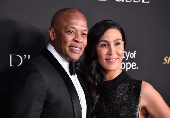 Dr Dre ordered to pay ex-wife Nicole Young N151M monthly in spousal support