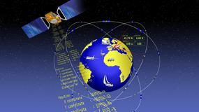 Tak powstaje europejski system nawigacji - Galileo